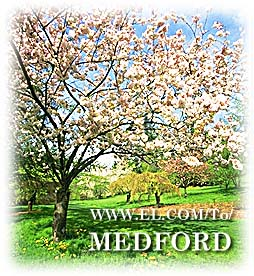 Medford Oregon Real Estate